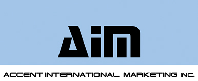 Accent International Marketing Inc.